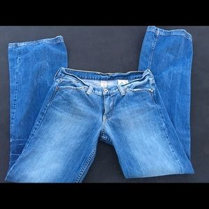 Lucky dungarees jeans